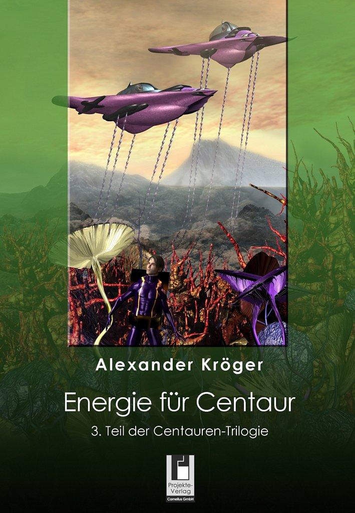 Energie für Centaur